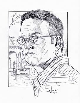 The Walking Dead: Milton
