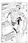 Man Of Steel Recreation