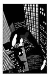 Spectacular Spider-Man 101 John Byrne Recreation