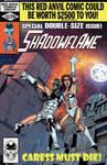 Shadowflame 137 Byrne homage