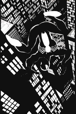Spider-Man by me