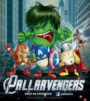 Pallarvengers by Pallartco