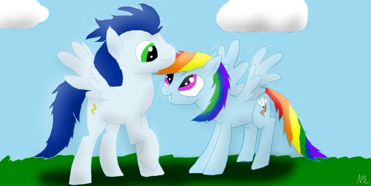 Pony Creator Rainbow Dash How To  Apps Directories