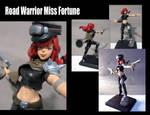 Road Warrior Miss Fortune