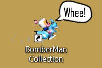 BomberMan Collection icon by GhostKITTEN