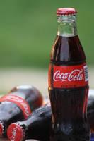 Coke Love by Mango2425