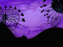 Carnival Dreams by HangmansJ0ke