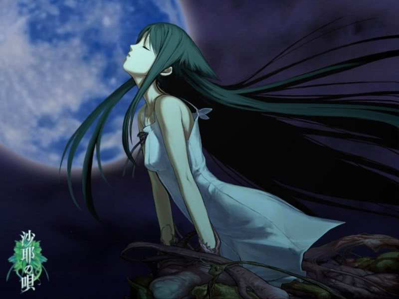 Arief singo anime wolves with wings - Wolf girl anime pictures ...