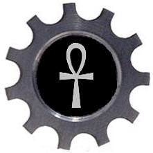 Spirit Tech Symbol by SilverSpiritUK