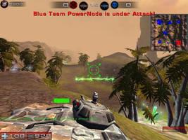 Hydra Tank Secondary Fire