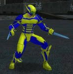 CoV - Blurred Blades 2
