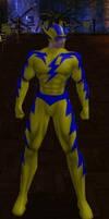 CoH - Lightning Speedster 1