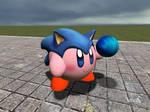 Kirby Sonic Hat