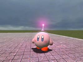 Kirby Olimar Hat
