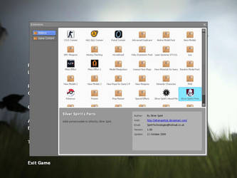 Custom GMod Addon Icons