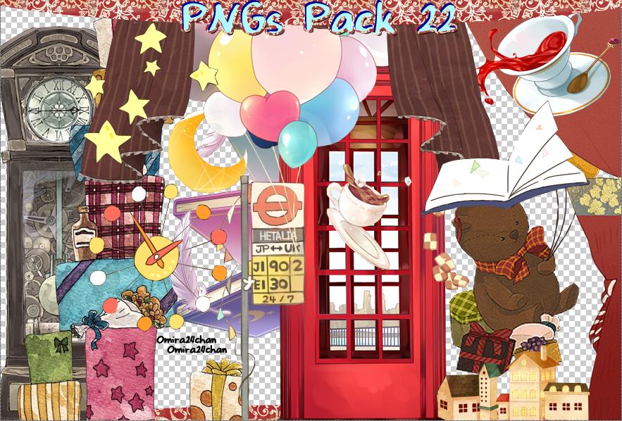 Cute PNGs Pack # 01