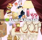 Random PNGs PACK # 02
