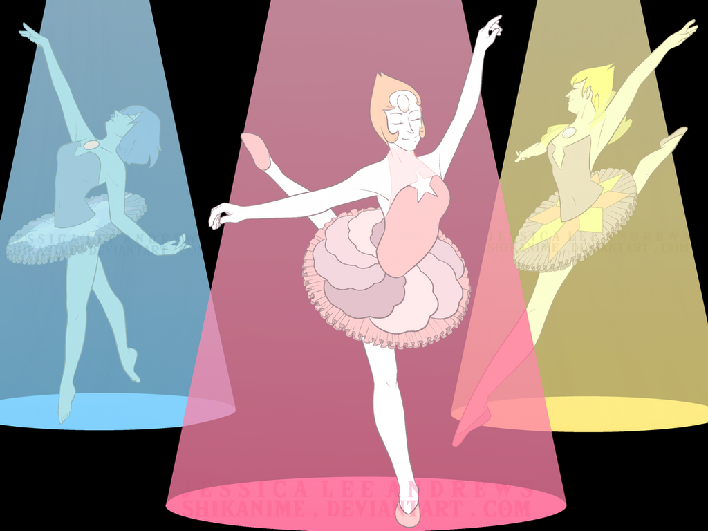 To Dance by ShikaNime