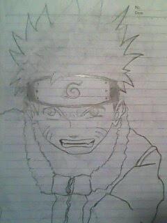 Naruto - QilinPoker.org by HoneyWii