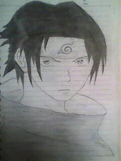 Sasuke - QilinPoker.org by HoneyWii