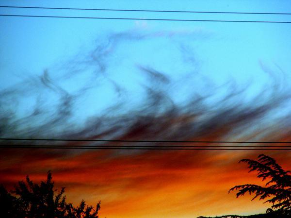 heaven vs hell art - photo #29