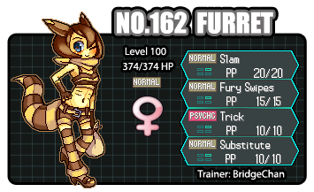Hidden-Furret's Profile Picture
