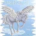 Pegasus Pixel by Bright-Button