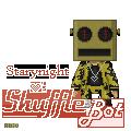 ShuffleBot by Bright-Button