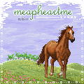 meapheartme Entry by Bright-Button