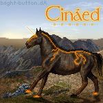 Cinaed Pixel by Bright-Button