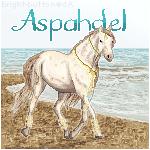 Aspahdel (raffle prize) by Bright-Button