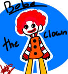 BOBA the clown