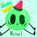 Mochi Kingdom: KiWi