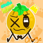 Mochi Kingdom: Orange