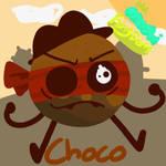 Mochi Kingdom: Choco