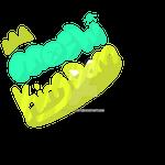 Mochi Kingdom Title