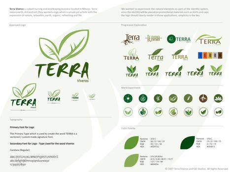 Terra Viveros, Identity