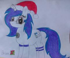 Christmas gift for KBA-PMC