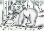 Brother Bear Disney