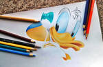 Disney's Donald Duck