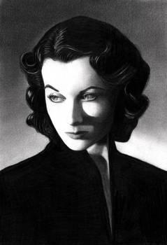 Vivien Leigh IV