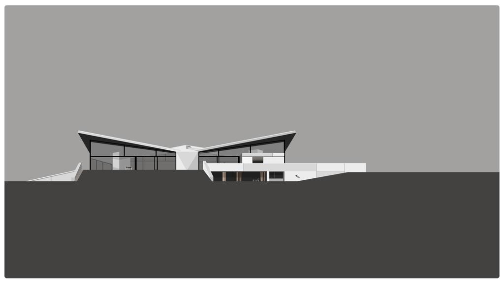 Saier House by molibali