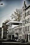 EDGEhousing - concept building project