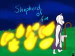 Toriel, The Shepherd of Fire