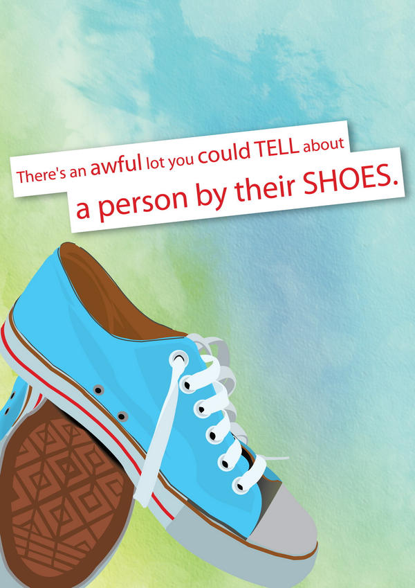Forrest Gump Running Shoes Quotes