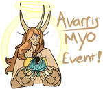 Avarris MYO Event! [Open!]