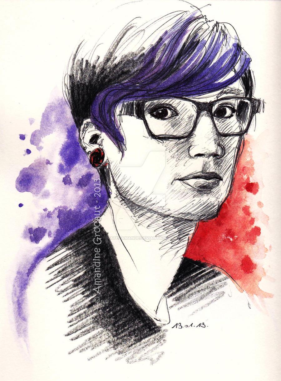 patedamande's Profile Picture