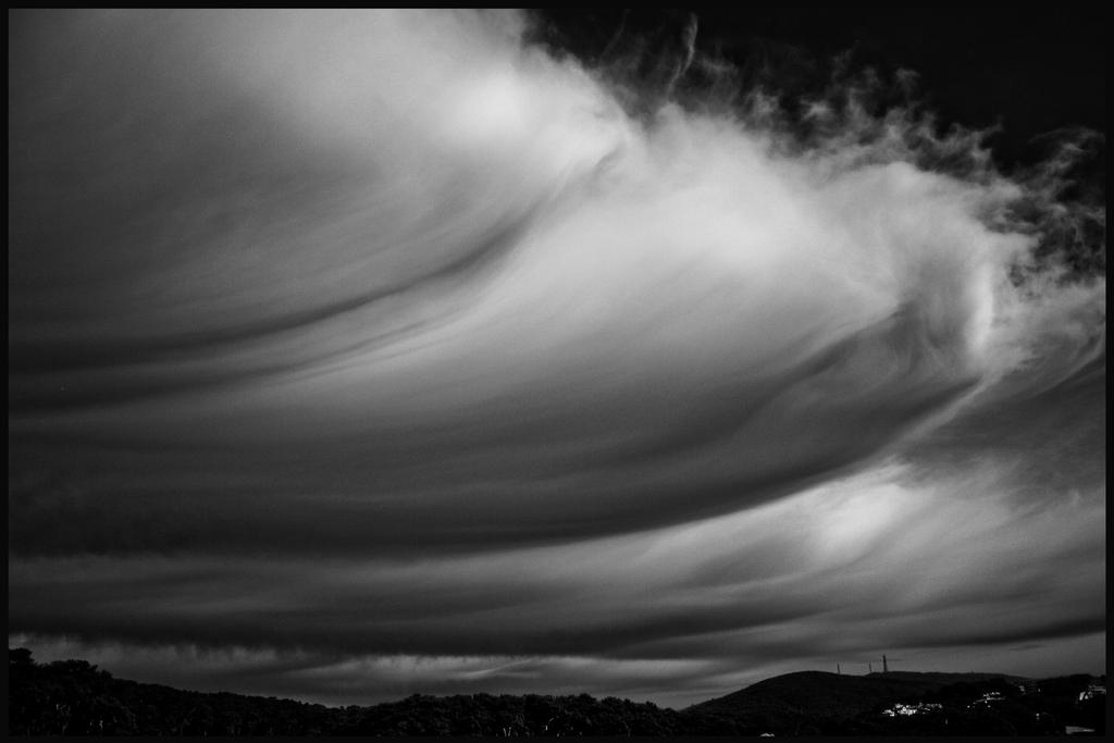 The awakening cloud by sNiK7