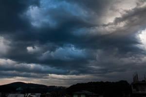 Oblivious Sky by sNiK7