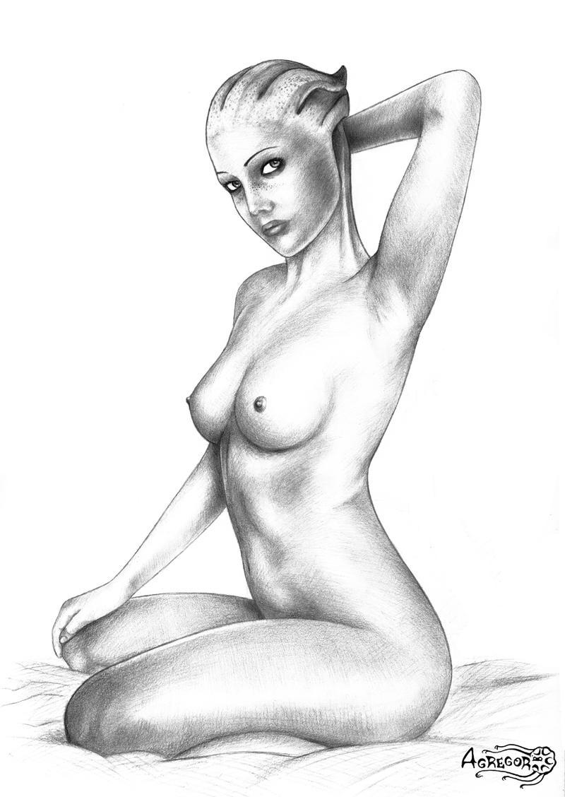 узнает чувствах как нарисовать голого девушек все мои